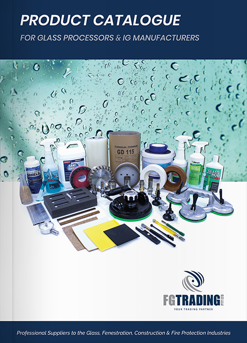 Glass Processors Catalogue