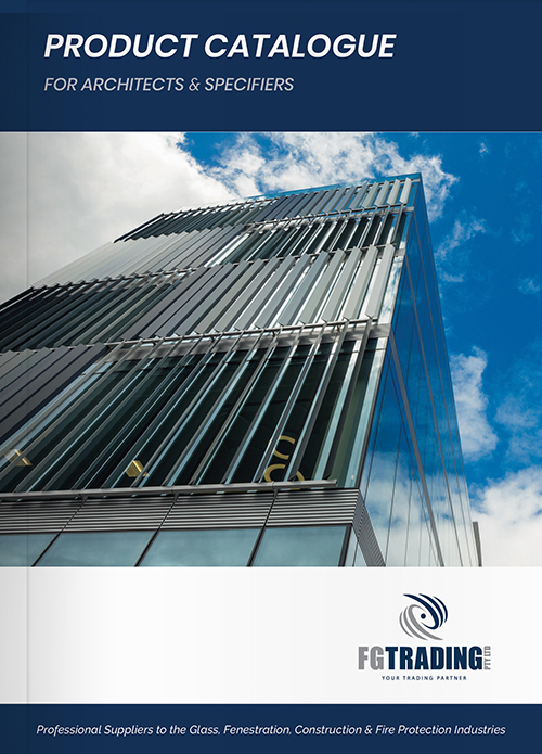 Architects and Specifiers Catalogue