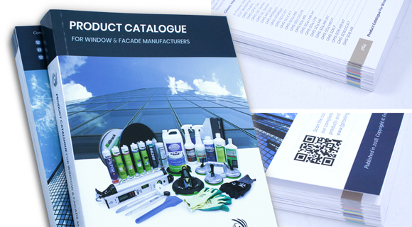 FG Trading Facade Product Catalogue
