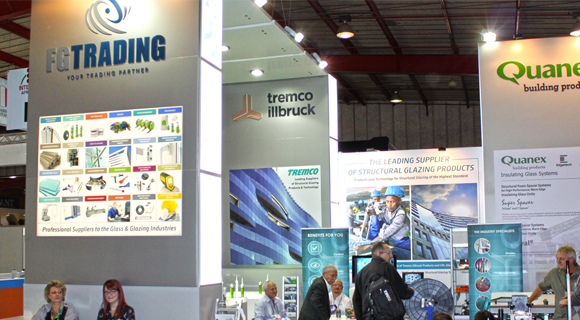 FG Trading Exhibition Stand
