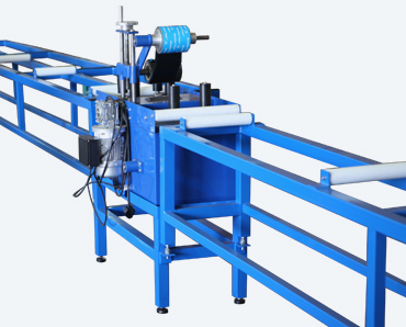 GMS TAM150 Xtrusion Tape Application Machine