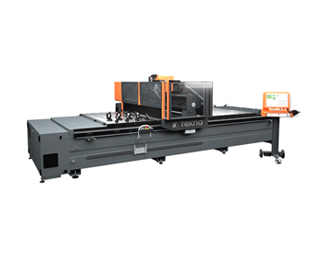 TKE 783 Horizontal Machining Centre