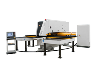 Technology Italiana TP Omega CNC Punching Machine