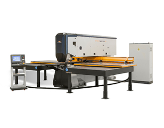 Technology Italiana TP Zeta CNC Punching Machine