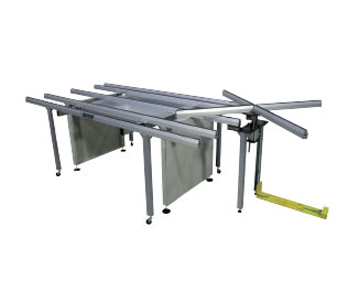 WB704 Extendable Work Bench