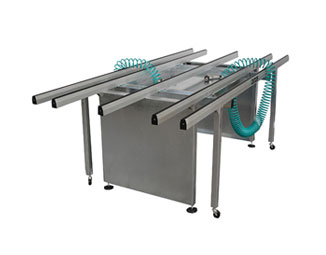 Extendable Work Bench