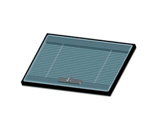 VS20 Integrated Venetian Blind