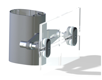 Lilli Systems' Spherical Jaws System