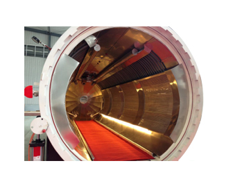 GMS Autoclave Machine