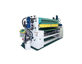 Giardina Dekoroller Roller Coating Machine