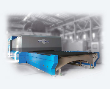 Cooltemper FireJet Plus Convection Tempering Furnace