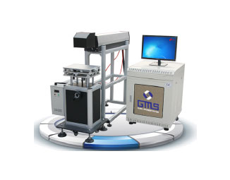 GMS Laser Marking Machine