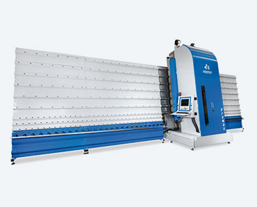 Neptun Promax Vertical Working Centre