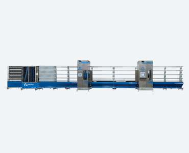Neptun Quickline DML Drilling, Milling And Washing Line