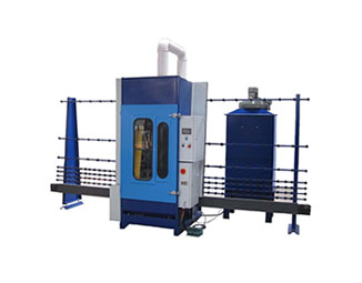 GMS SB Series Sandblasting Machines