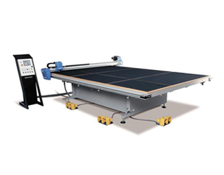 Macotec Sharp Cut 3.7 Float Glass Cutting Table
