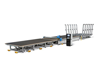 Macotec Star Cut 3.7 FB Float Glass Cutting Table