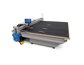 Macotec Strato Active 3.7 E Laminated Glass Cutting Table