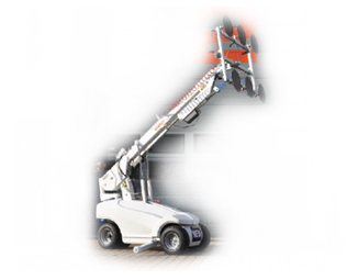 GMS MSR650 Motorised Glass Lifter