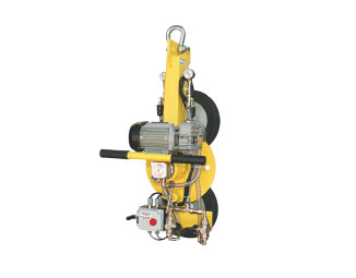 GMS SD2.MR 2 Suction Cup Lifting Device