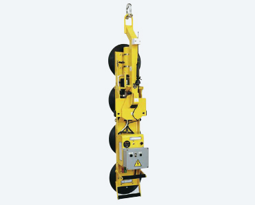 GMS SD4.I.MR.MT 4 Suction Cup Lifting Device