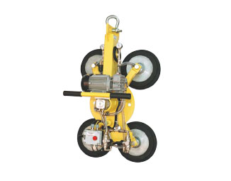 GMS SD4.MR 4 Suction Cup Lifting Device