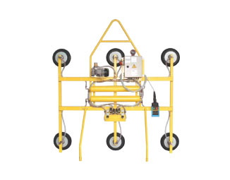 GMS SD6.F 6 Suction Cup Lifting Device