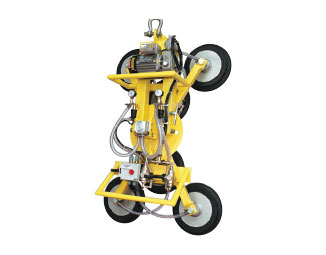 GMS SD6.MR.MT 6 Suction Cup Lifting Device