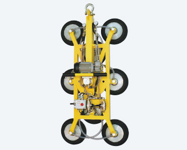 GMS SD8.MR 8 Suction Cup Lifting Device