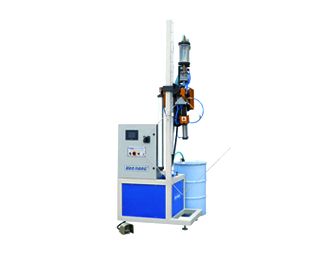 Han Jiang Desiccant Filling Machine
