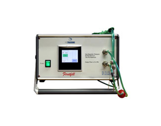 FirstFill Gas Filling Machine