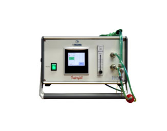 InterFill Gas Filling Machine