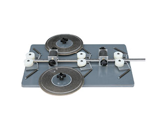 GMS PIB Tape Application Machine