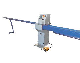 GMS Spacer Bar Cutting Machine