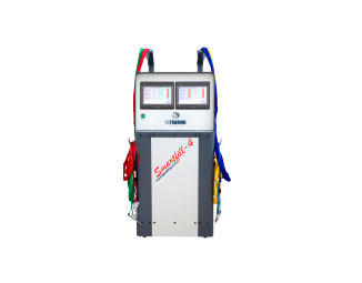SmartFill-4 Gas Filling Machine