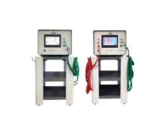 Smartfill-1 and 2 Gas Filling Machines