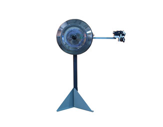 Super Spacer Reel Stand With Covers