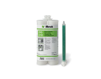 illbruck DG210 Direct Glazing Adhesive