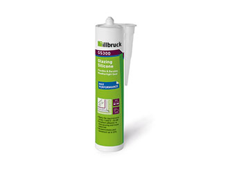 illbruck GS300 Glazing Silicone