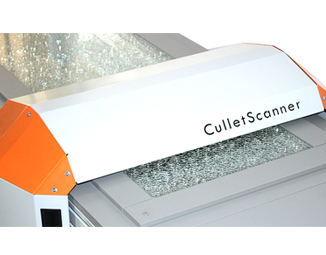 Softsolution CulletScanner