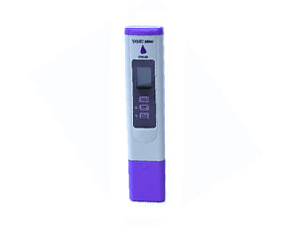 EC/TDS Hydrotester