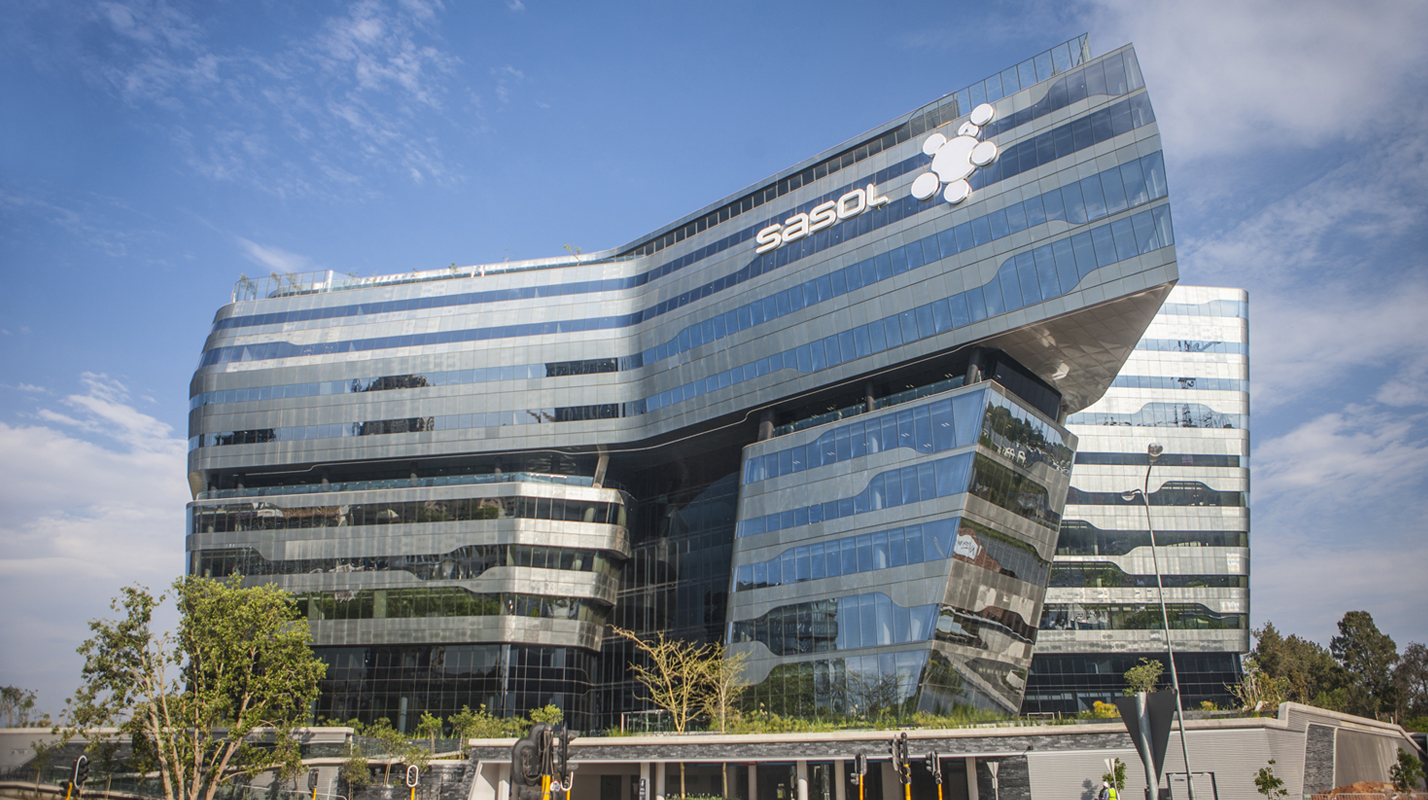 Sasol Corporate Offices
